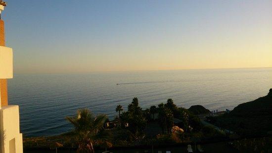 Apartamentos Fuerte Calaceite: View from balcony