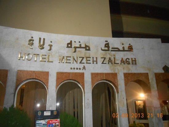 Hotel Sofia: Hotel de Fez
