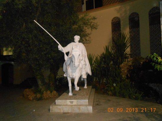 Hotel Sofia: Hotl de Fez2
