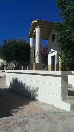 Mitsis Rodos Maris Resort & Spa: view of rooms