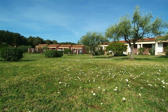 Naturist Park Koversada Villas