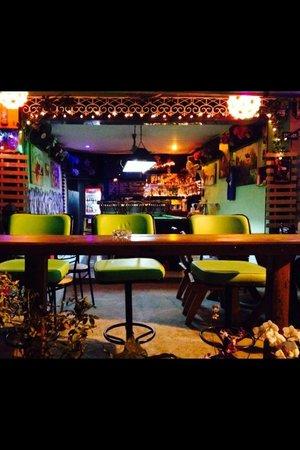Gonzo bar