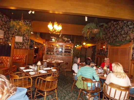 Slocums Grill & Bar : Ristorante
