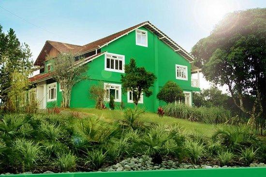 Casa Verde Spa Reviews