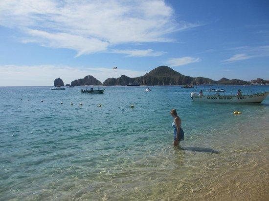 Medano Beach: Excellent View!