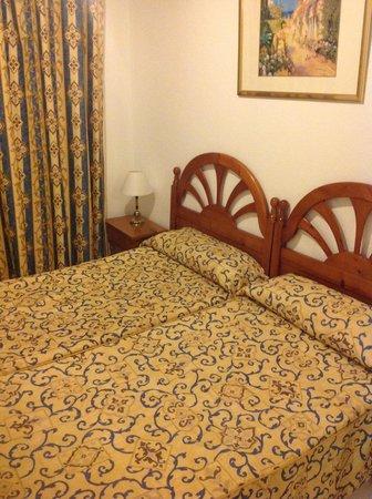 Globales Costa Tropical : bedroom
