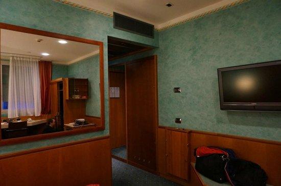 Brunelleschi Hotel : Номер