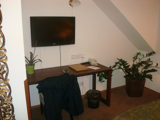 Hotel Residence Agnes: Room
