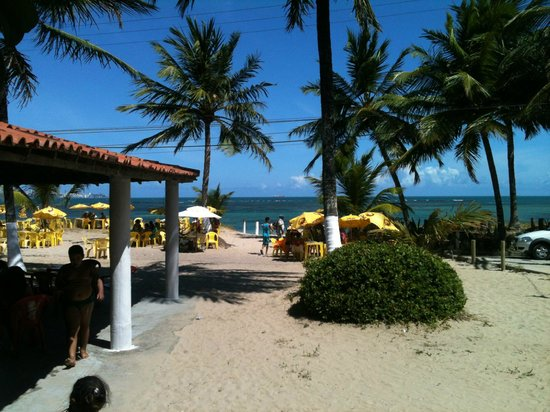 Penha Beach