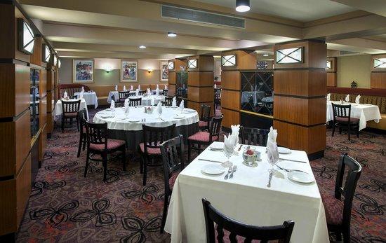Brasserie Americana Restaurant, Bar and Lounge