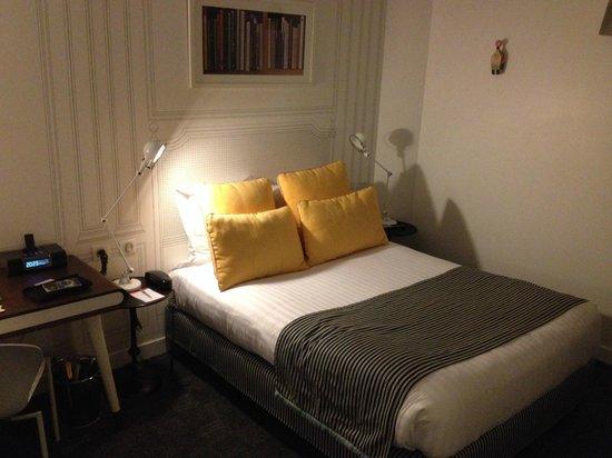 Hôtel Joyce - Astotel : Room 206