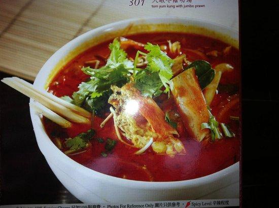 ayutthaya thai cuisine bar hong kong mong kok