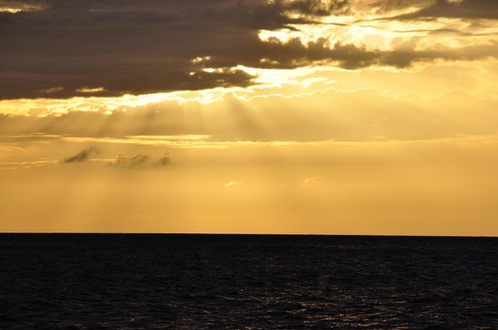 Mondragon's Dream: SUNSET BOAT TRIP CANARY ISLANDS