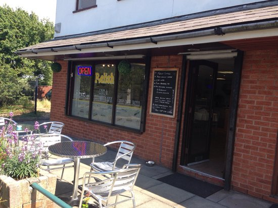 Relish Cafe And Bar Reviews