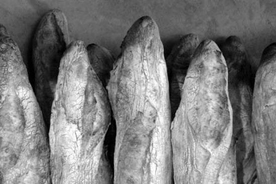 Le Pain Quotidien - Beethoven: Biologische Baguettes van Le Pain Quotidien