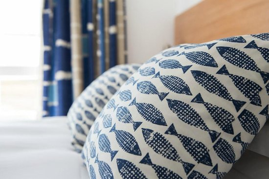 Tommy Jacks Beach Hotel: Small but Lovable Snooze Pad