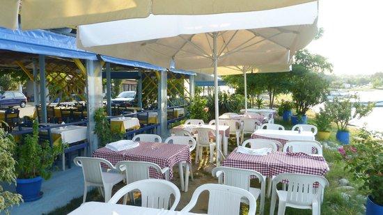 Panagiota: Restaurant Exterior 1