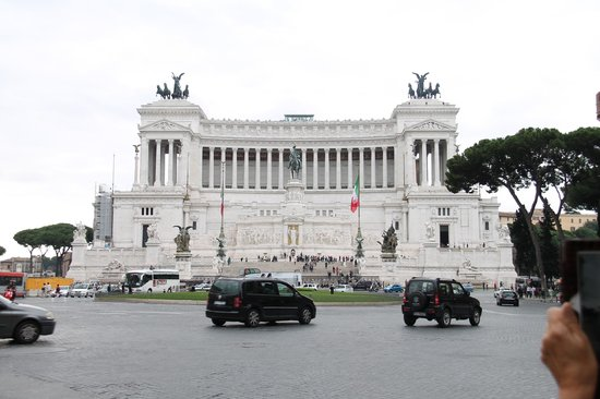 Romasi: Tomb of the Unknown Soldier