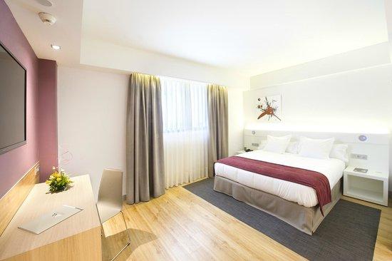 Hotel Sercotel Ciudad de Miranda