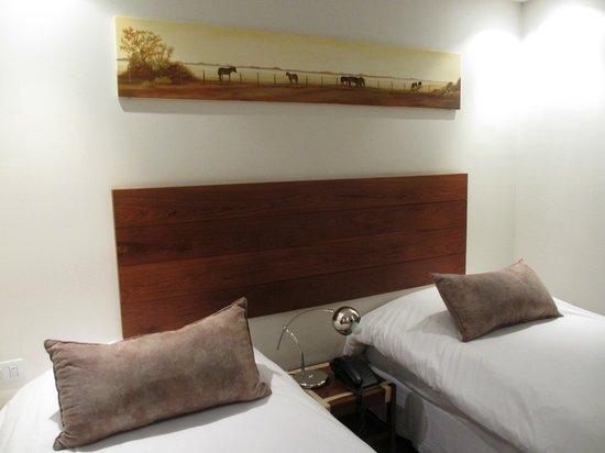 Rendez Vous Hotel Buenos Aires: La Pampa