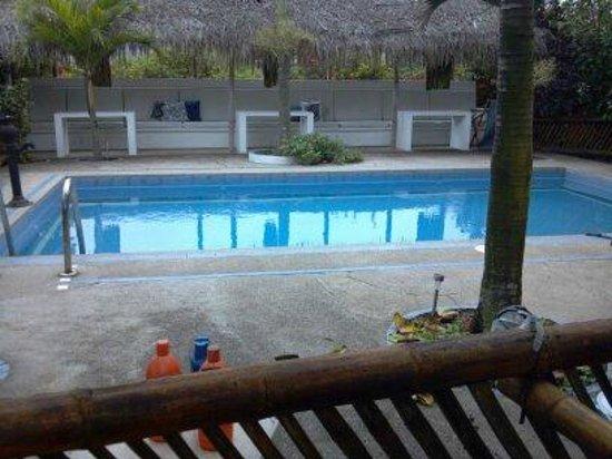 Viejamar Hostel: nice outdoor pool