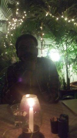 Neemrana's Carte Blanche : Candle Light