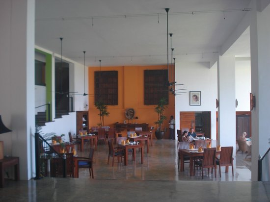 Aditya : Dining area