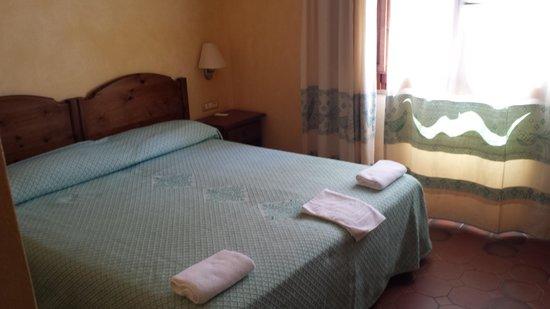 L'Ulivo Hotel: camera 1 piano