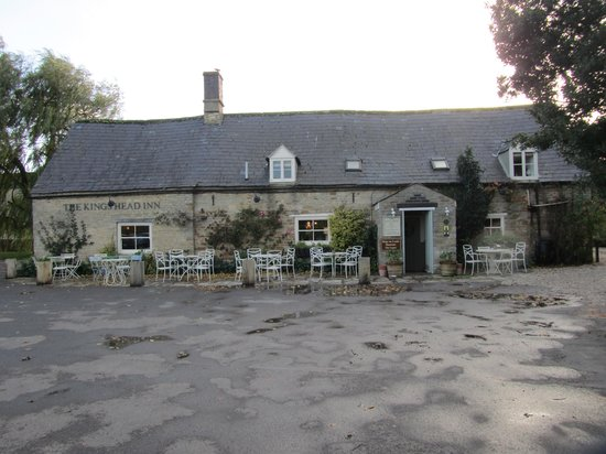 The King's Head Inn: Kings Head Inn