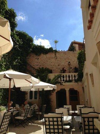 Restaurant Jardi d'Arta