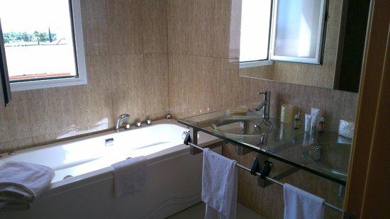 Cortijo del Mar Resort: Ванная