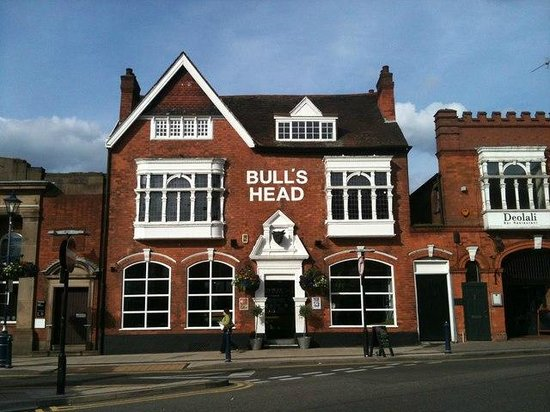 ‪Bull's Head Moseley‬