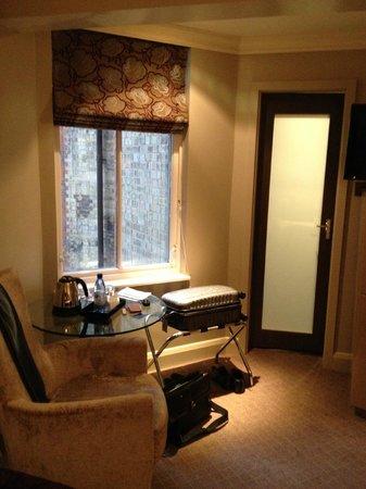 Radisson Blu Edwardian Bloomsbury Street: Room