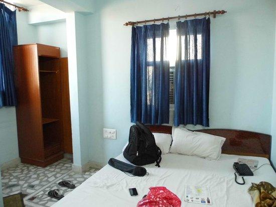 Hotel Mansarovar Palace: Room