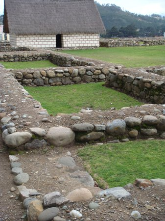 Pumapungo Museum and Arqueological Park - MCYP
