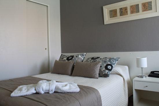 Hotel Rio: Habitación Doble