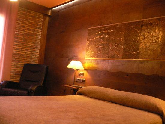 Hotel Dona Blanca: HABITACION 208