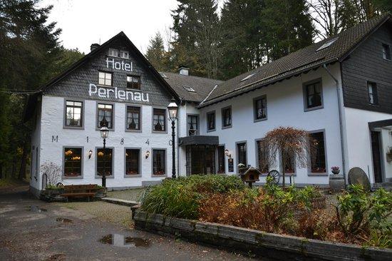 Hotel-Restaurant Perlenau