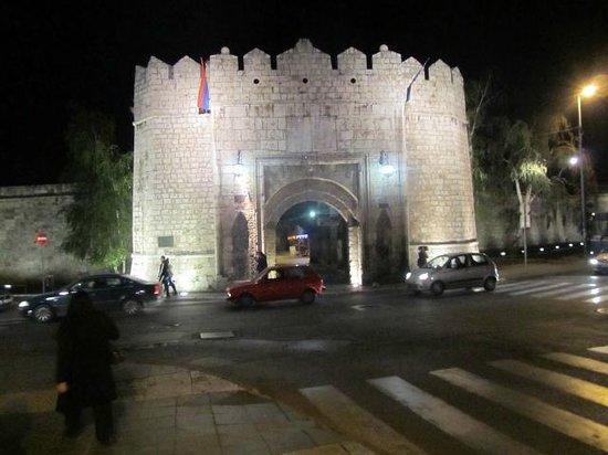 Good Night: Fortress Gate