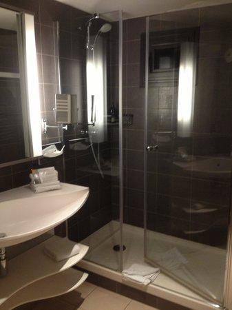 Adagio Aix-en-Provence Centre : Ванная