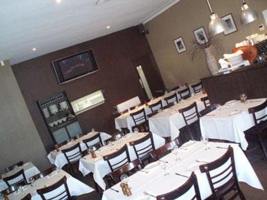 Italian Restaurant Mortdale
