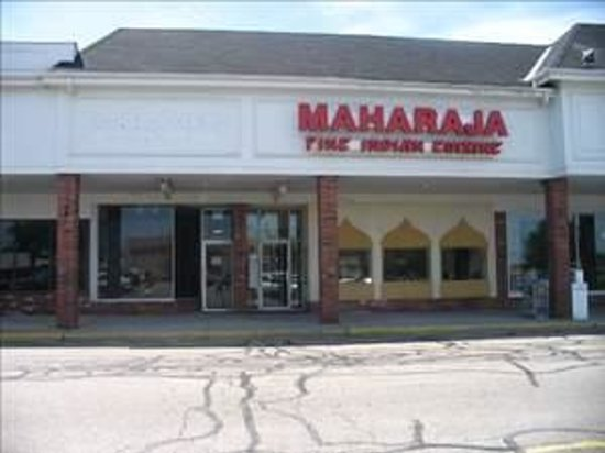 Maharaja Indian Restaurant Cleveland