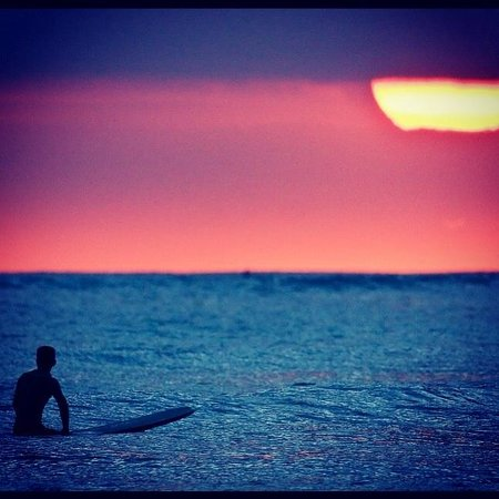 Mal Pais, Costa Rica: Sunset Sessions