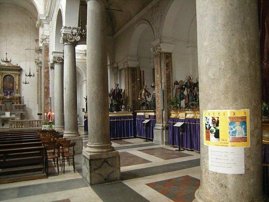 プルガトリオ教会
