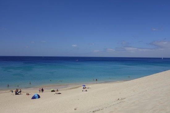 TUI SENSIMAR Calypso Resort & Spa: Schöner geht es kaum