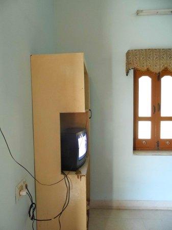 Kochar's Hotel Marudhar Heritage: Room
