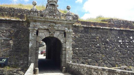 Fortaleza de valen a do minho picture of fortaleza de for Muebles portugal valenca