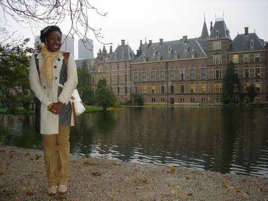Binnenhof & Ridderzaal (Inner Court & Hall of the Knights) : The Dutch National Parliament