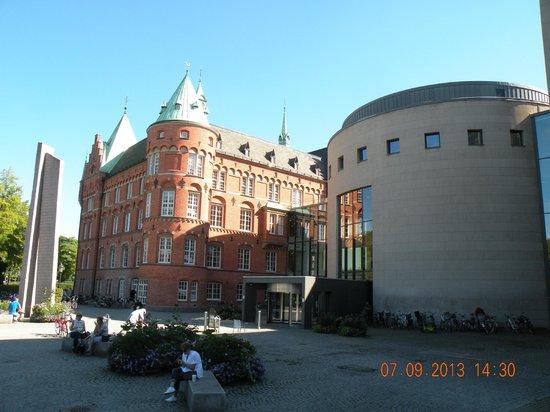 Malmo Stadsbibliotek