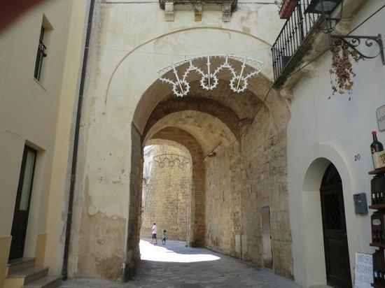 Borgo Antico di Otranto : Borgo Antico